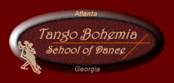 Argentine Tango Atlanta