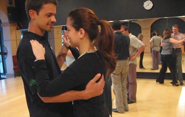 Tango Bohemia Group Class