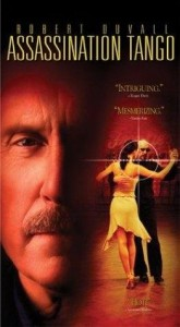 Assassination Tango with Robert Duvall